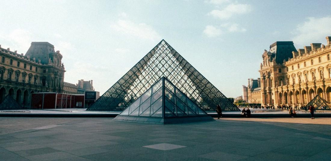 Париж - шестдневна 2