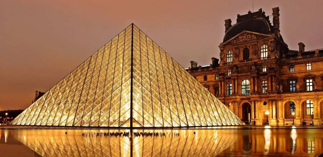 Париж - шестдневна - предколедна