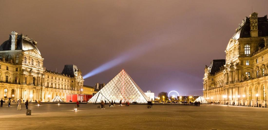 Париж - шестдневна - Трети март 3