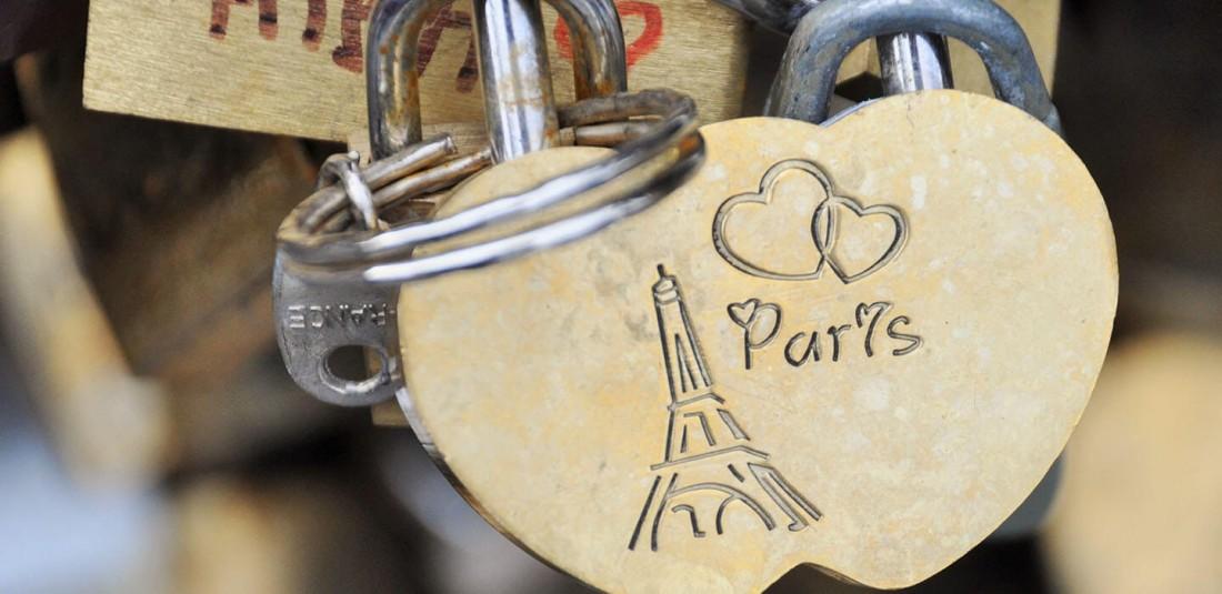 Париж - Свети Валентин - шестдневна