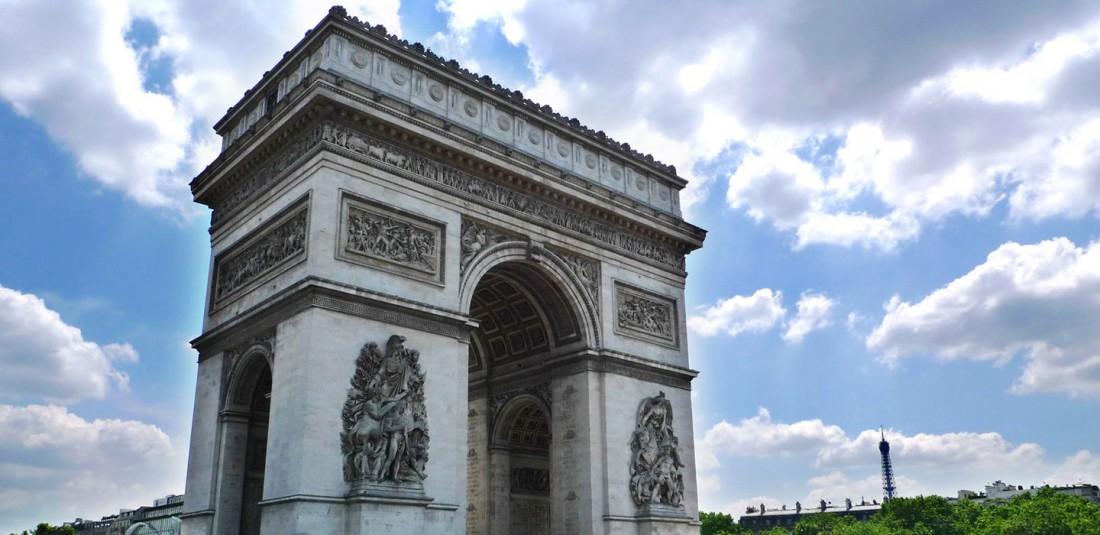 Париж - Трети март - петдневна