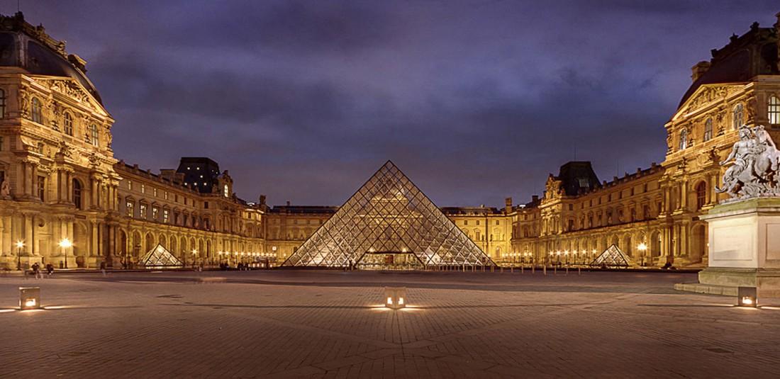 Париж - Трети март - петдневна 2