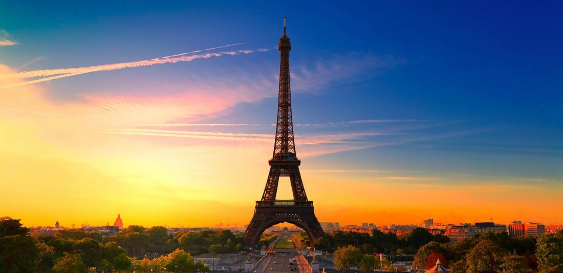 Париж - Трети март