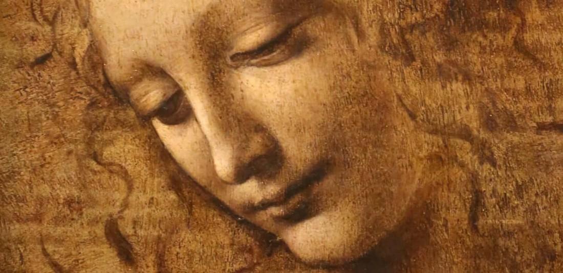 Париж - за експозицията Леонардо да Винчи в Лувъра - шестдневна 3