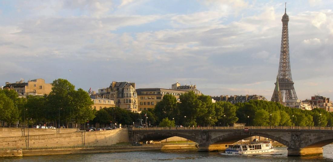 Париж за ценители - шестдневна програма