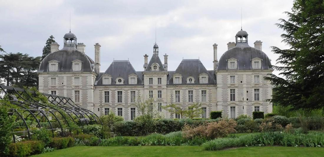 Париж - Замъци по Лоара - Лион - Торино 3