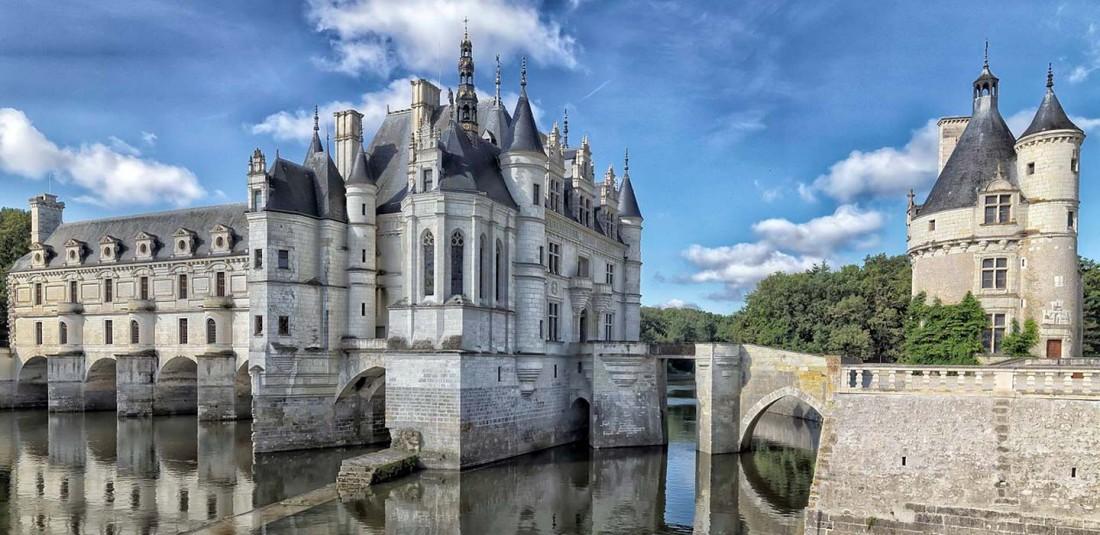 Париж - Замъците по Лоара - Мон Сен Мишел - Южна Франция - Венеция 3
