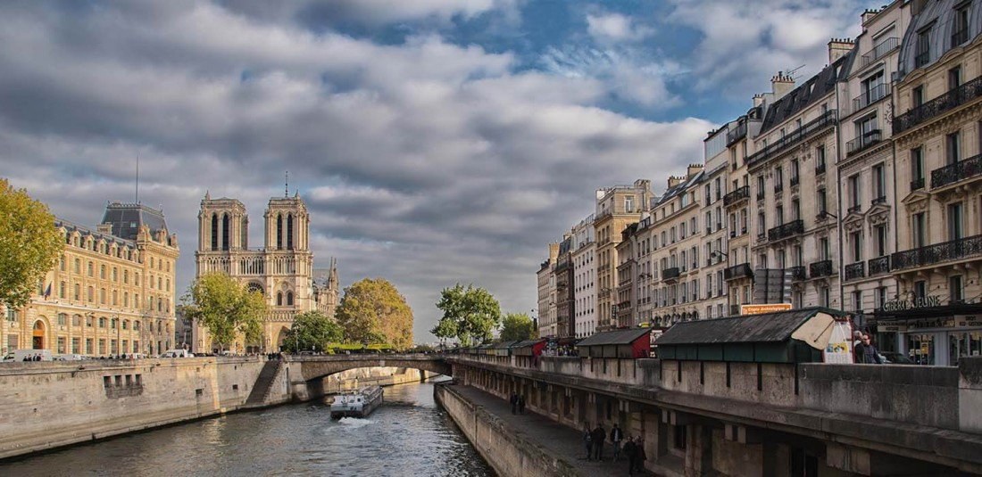 Парижка магия 2