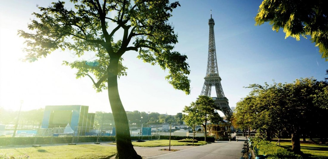 Парижка магия