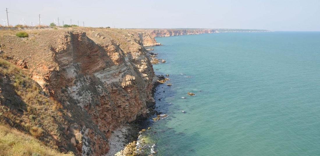 Перлите на черноморието 4