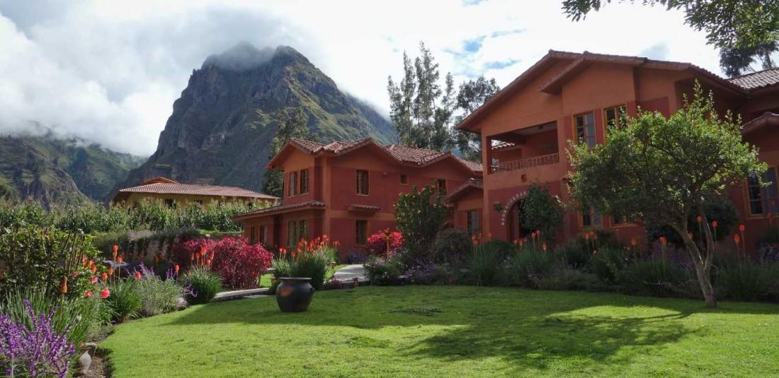 Перу 8