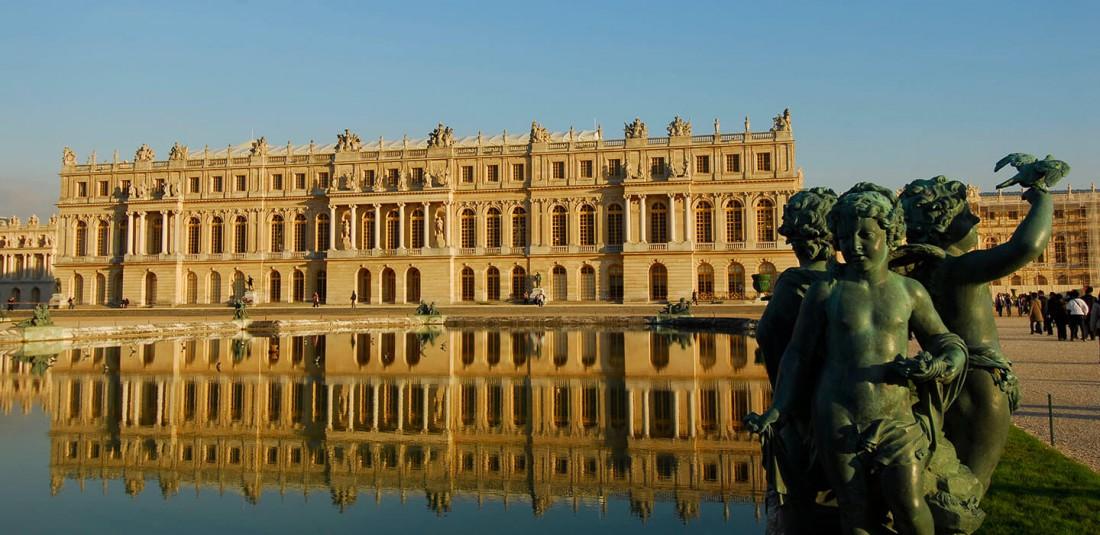 Париж - Замъците по Лоара - Мон Сен Мишел - Южна Франция - Венеция 4