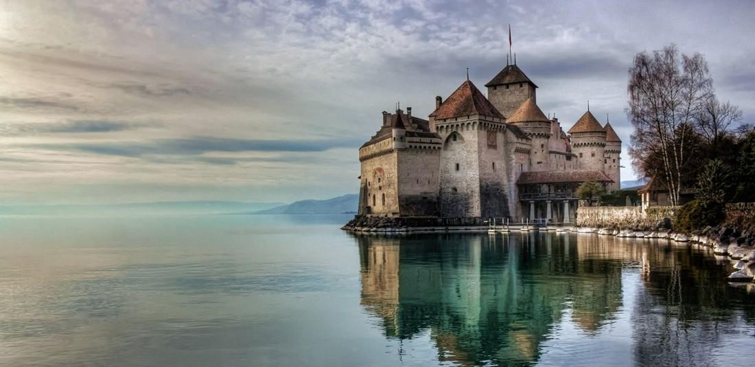 Франция - Швейцария - 30% отстъпка за втори записан