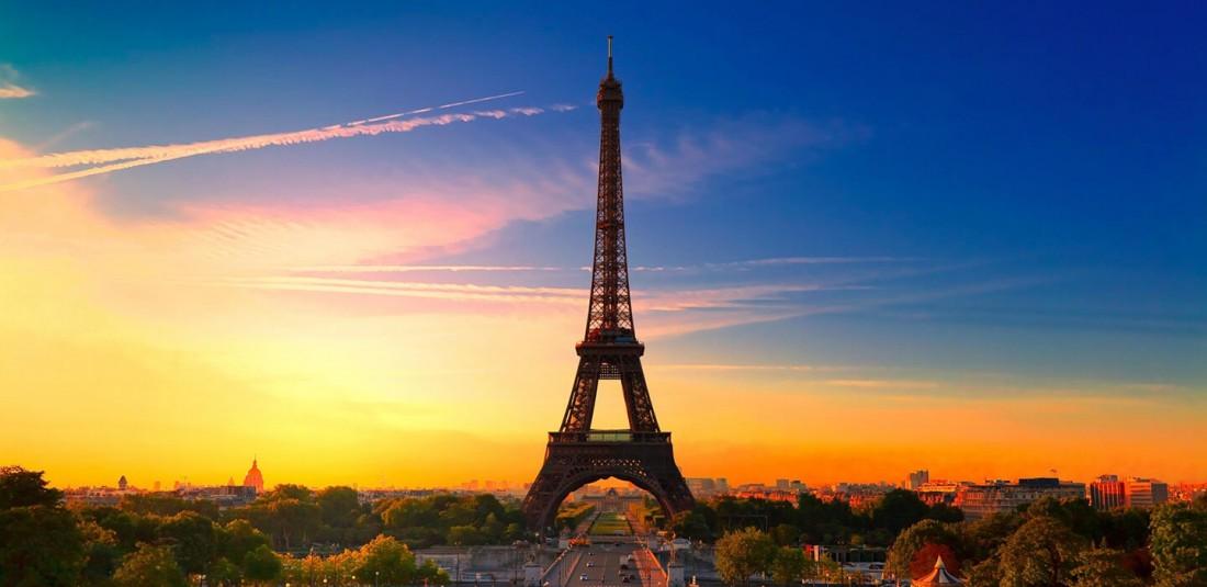 Лондон - Париж - Брюксел 3