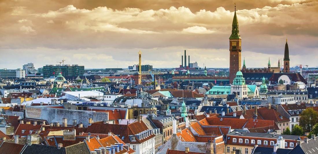 Копенхаген - Малмьо - Брюксел - Амстердам - Хамбург - Виена - Залцбург 3