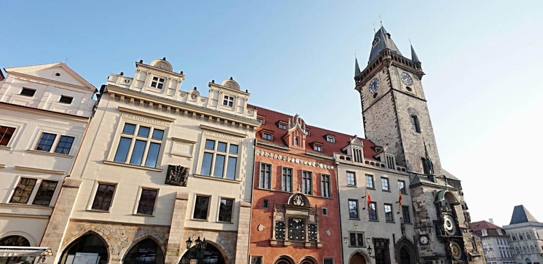 Прага - предколедна 3