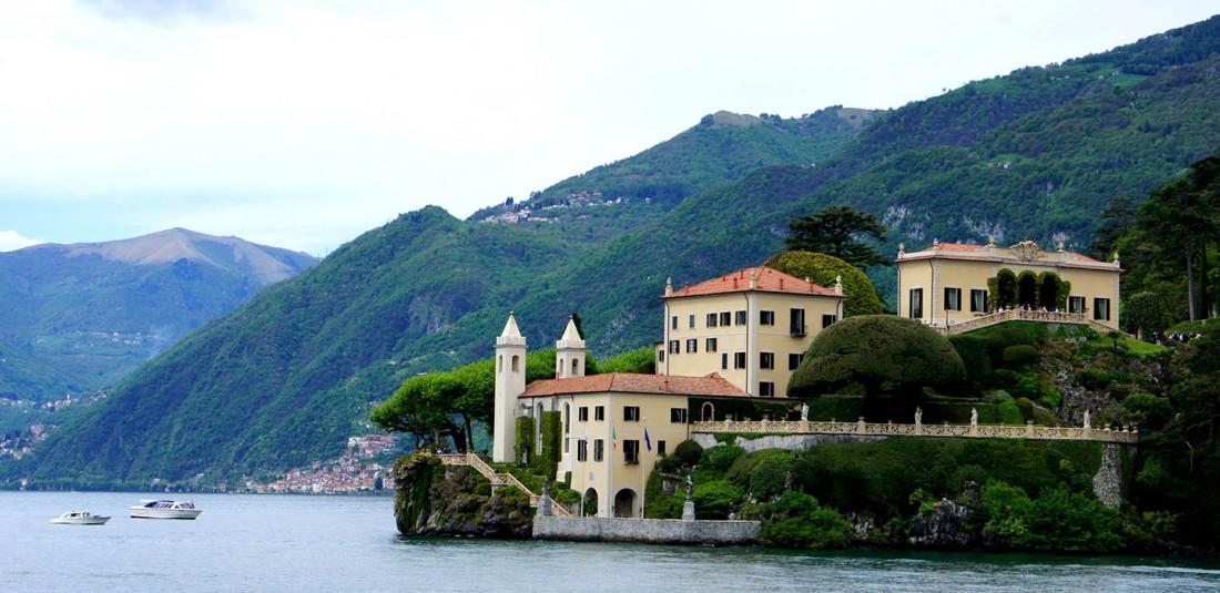 Най-красивите италиански езера 2