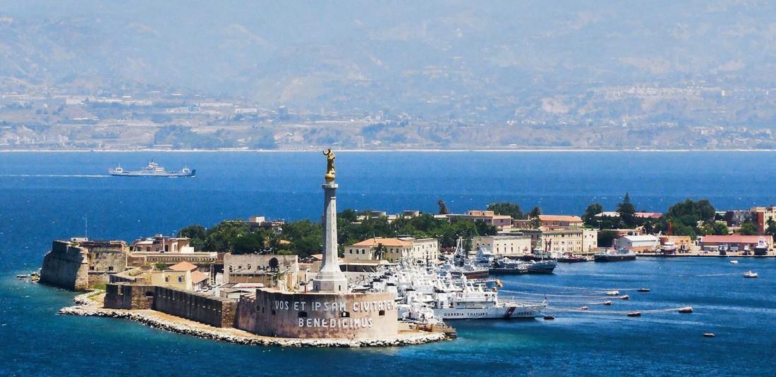 Остров Сицилия 3