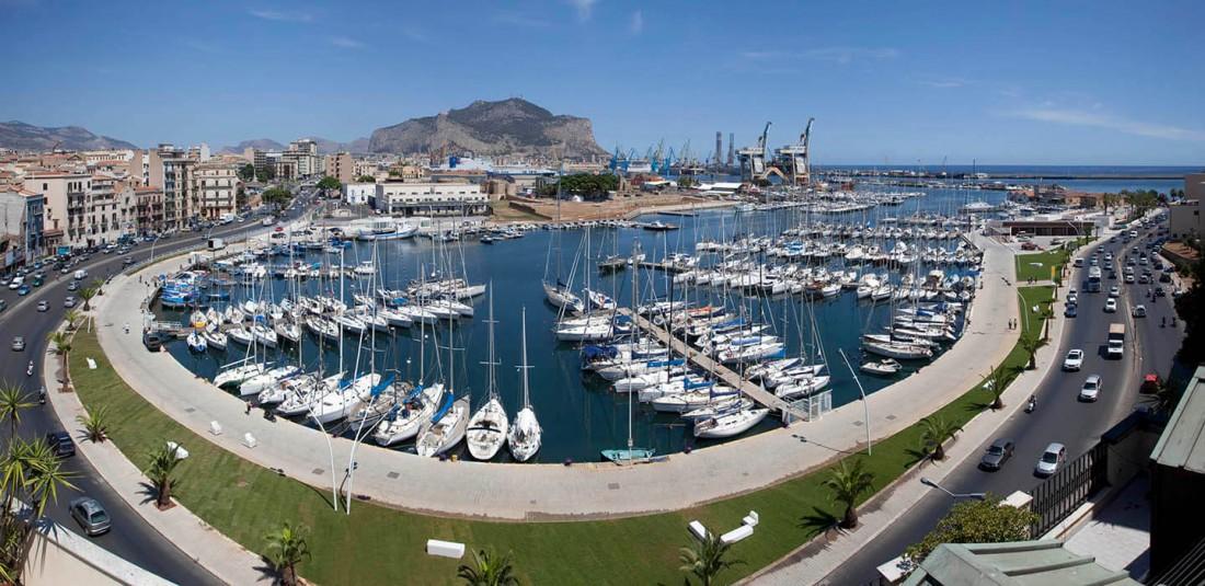 Остров Сицилия 2