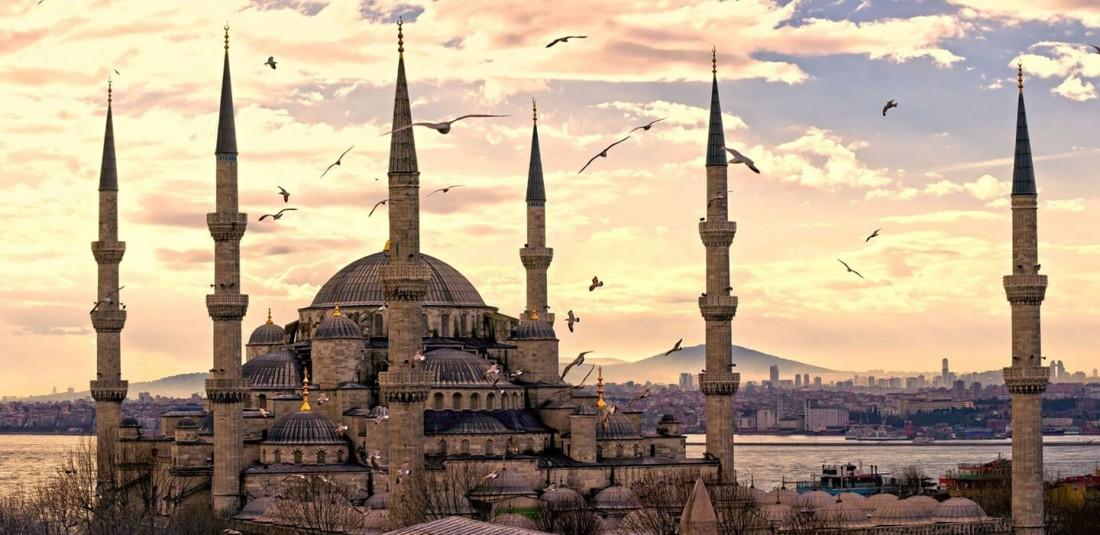 Нова Година - Истанбул - Одрин - четиридневна