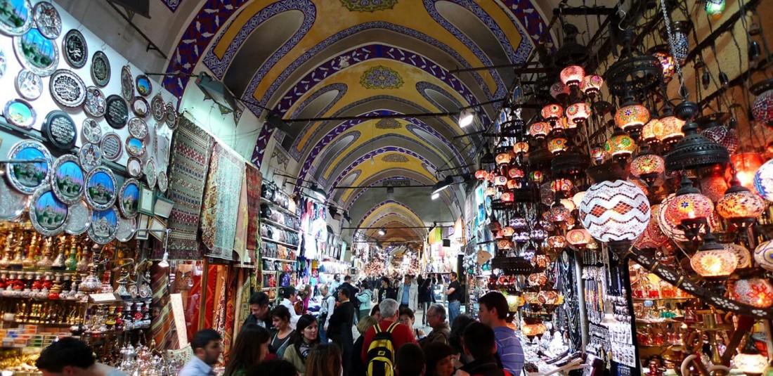 Нова Година - Истанбул - Одрин 3