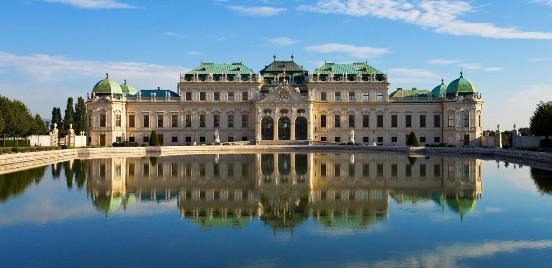 Виена - Будапеща 3