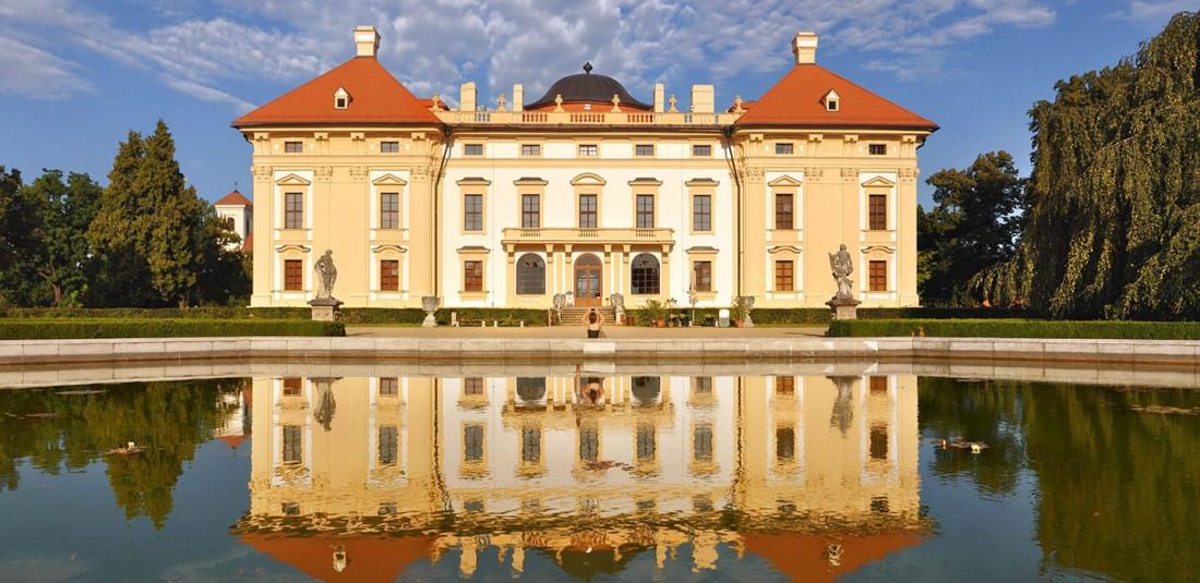 Прага - Братислава - Будапеща - Виена 3