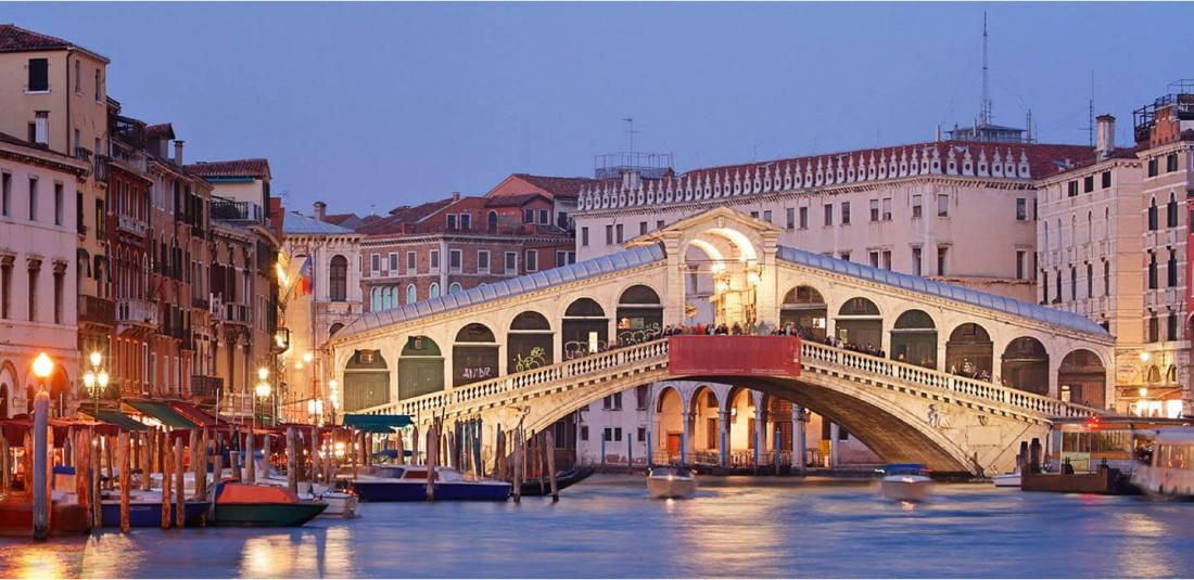 Класическа Италия - стандартен вариант 2