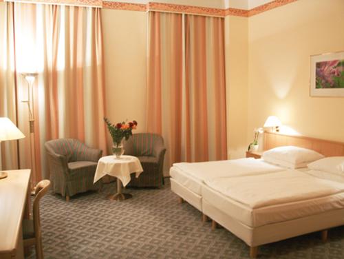 HOTEL ALLEGRO ***