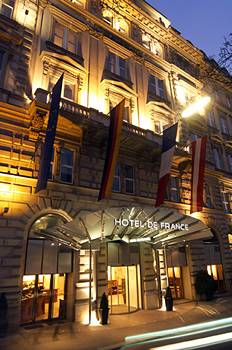 HOTEL DE FRANCE *****