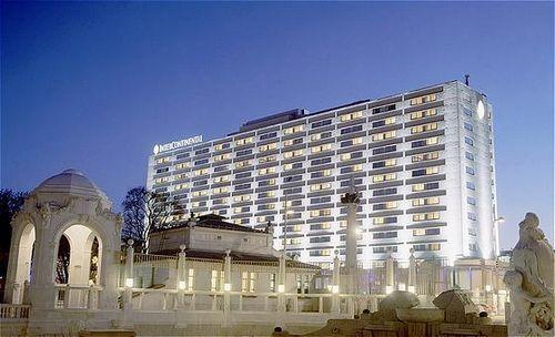 HOTEL INTERCONTINENTAL *****