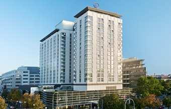 HILTON VIENA HOTEL
