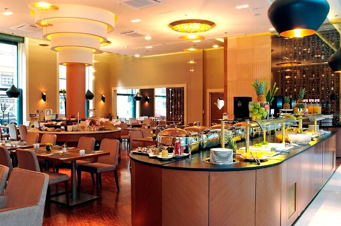 Hotel Continental Zara 4*