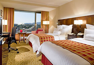 Budapest Marriot hotel *****