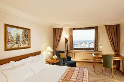 Hilton Budapest – Castle District *****