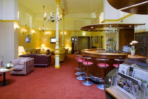 HOTEL TULIP INN AMSTERDAM CENTRE ***