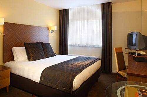 HOTEL MEMPHIS AMSTERDAM ****