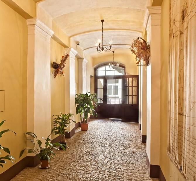 Hotel Venezia Old Town***