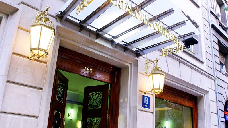 Hotel Catalonia La Pedrera