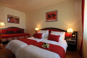 Hotel Elysee****