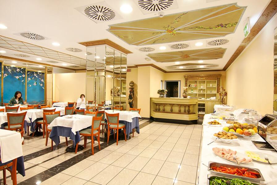 Hotel Grand Puccini****