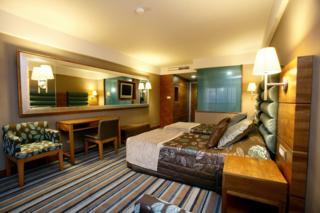 Pine Bay Holiday Resort *****