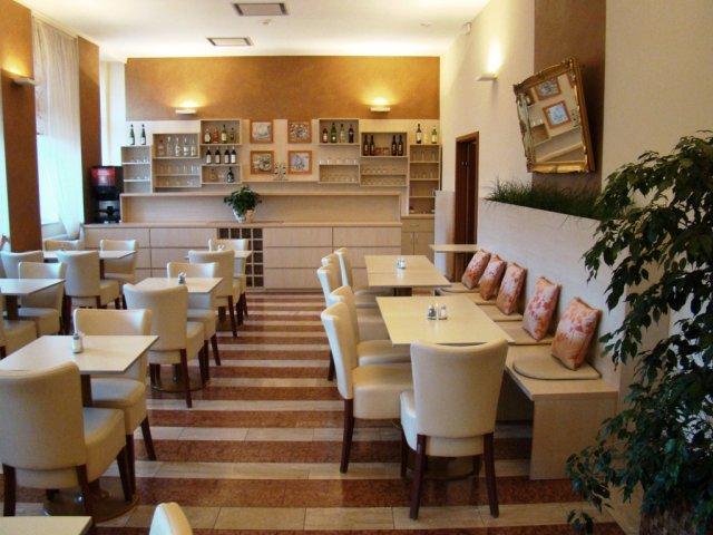 Hotel Prague Centre Plaza ***