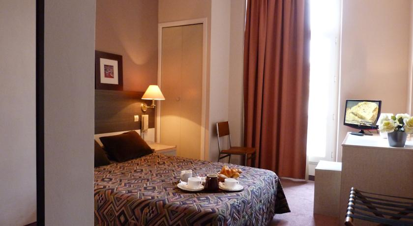 Hotel Mirabeau Nice***