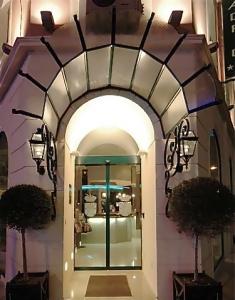 BEST WESTERN Hotel de Madrid – Nice ***