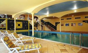 Top Hotel Praha****
