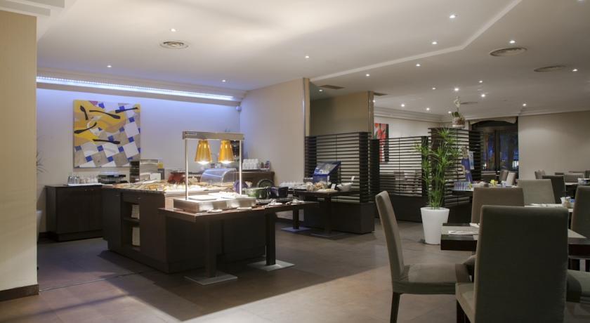 Hotel NH Nice****