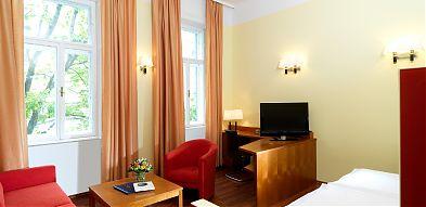 HOTEL ZIPSER***