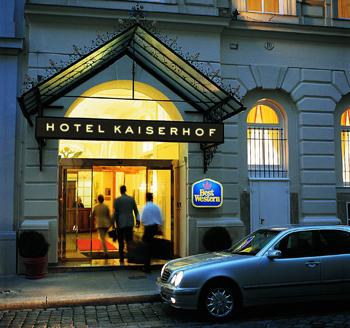 Keiserhof Wien****