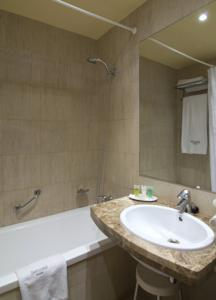 Sercotel Abbot Hotel Barcelona****